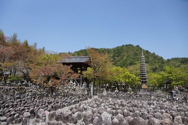 写真: 念仏寺 2