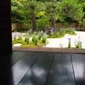写真: 平安の庭 3