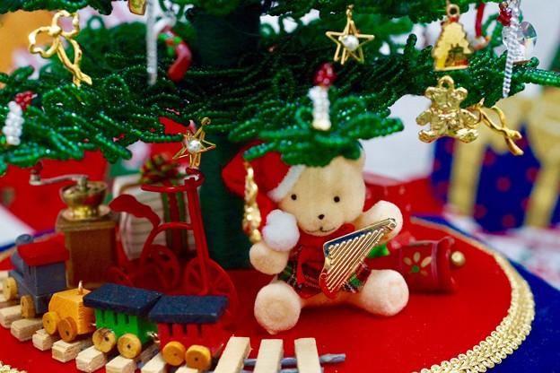 メリークリスマス~~