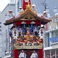 Photos: 長刀鉾 1