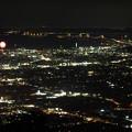 Photos: 夜の瀬戸大橋
