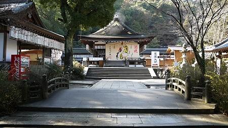 松尾大社(京都)002