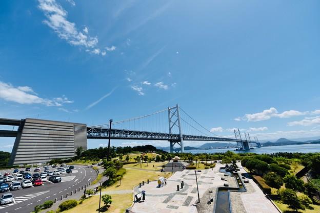 2018/08/17・・・瀬戸内海を渡ってNo.03