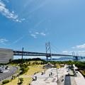 写真: 2018/08/17・・・瀬戸内海を渡ってNo.03