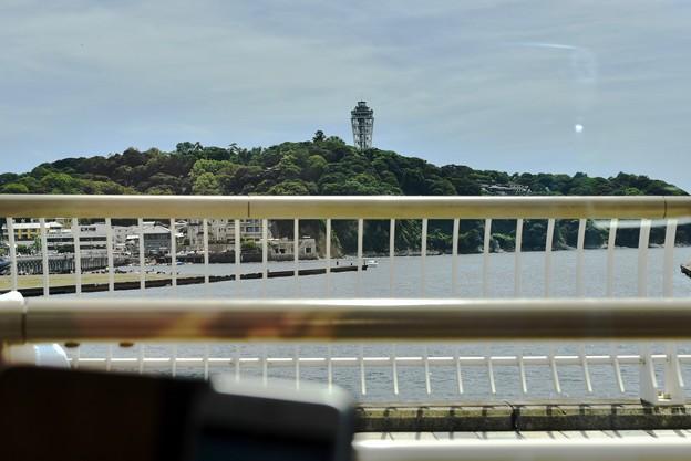 写真: 2018/08/19・・・江ノ島ランチ