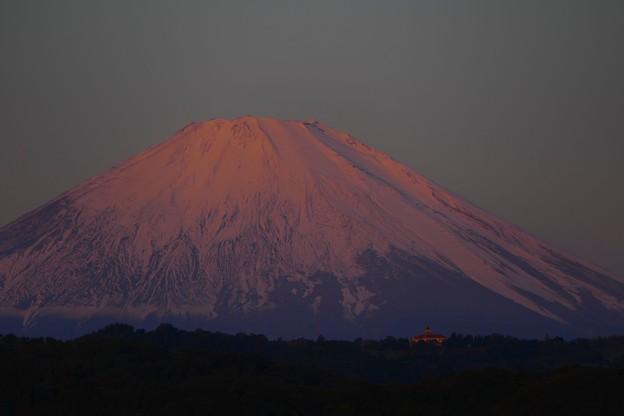 Photos: 2018/10/22・・・早起きして