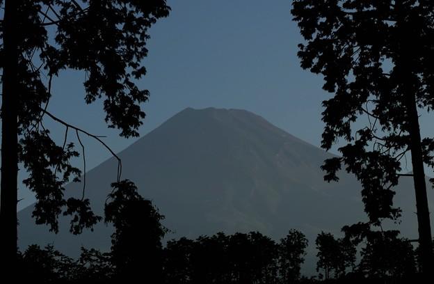 2019/08/10・・・久しぶりの富士山No.01