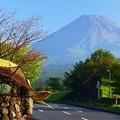 Photos: 2019/08/10・・・久しぶりの富士山No.02