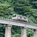Photos: 2019/08/13・・・通学列車No.06