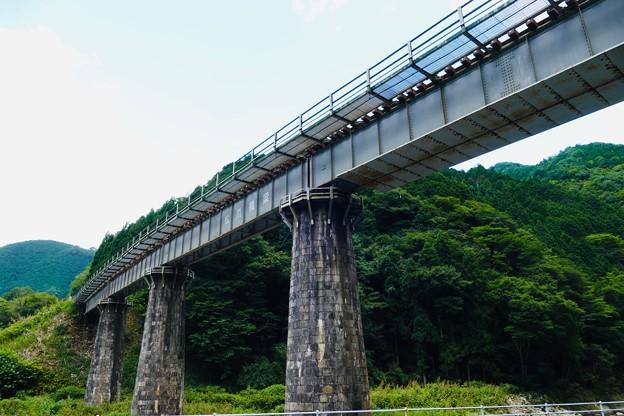 Photos: 2019/08/13・・・通学列車No.07