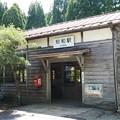 Photos: 2019/08/13・・・通学列車No.08