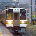 2019/12/01・・・プチ電車旅No02