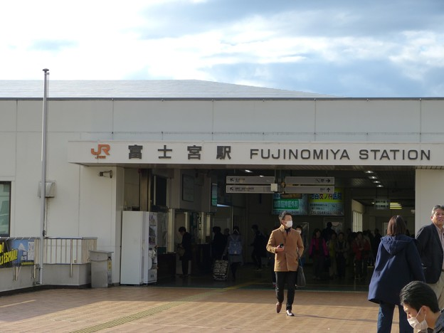 Photos: 2019/12/01・・・プチ電車旅No07