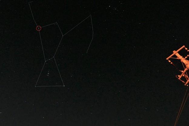 2020/02/27・・・天体観測No01