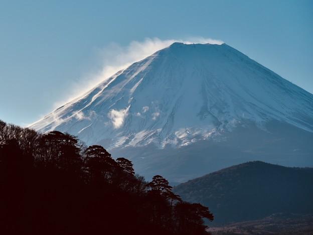Photos: 2020/03/20・・・山梨 富士五湖周りNo01