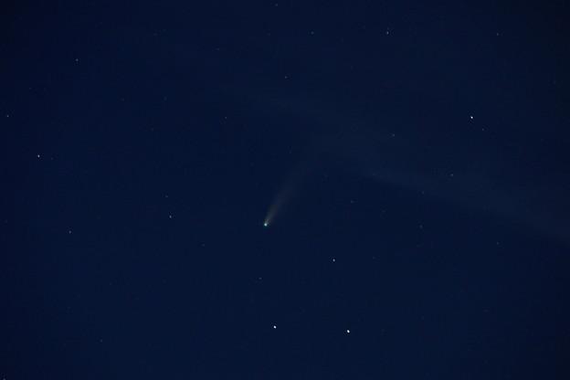Photos: 2020/07/19・・・ネオワイズ彗星No03