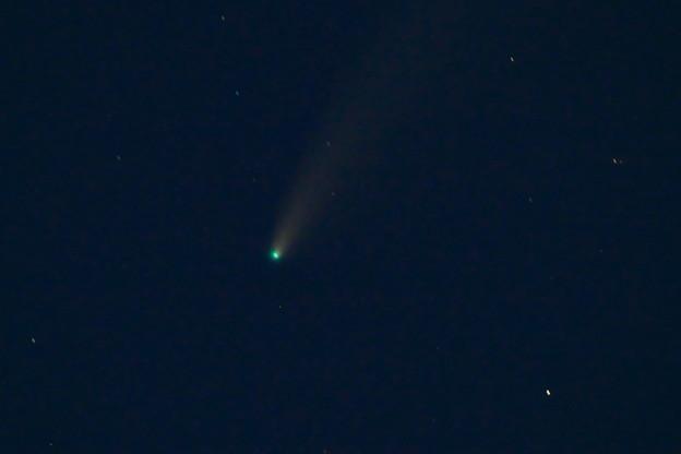 2020/07/19・・・ネオワイズ彗星No04