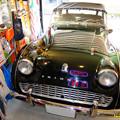写真: Garage 25012018