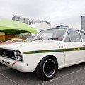 Photos: Ford Lotus Cortina MkII 28012018