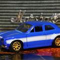写真: Ford Escort RS 28012018
