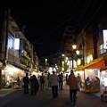 写真: 浅草 ホッピー通り 15032018
