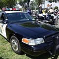 写真: Ford Crown Victoria Police Interceptor 08042018