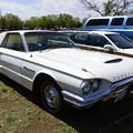 写真: 1964 Ford Thunderbird 08042018