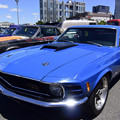 1970 Ford Mustang Mach 1 20052018