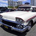 写真: American Graffiti 1958 Chevrolet Impala 20052018