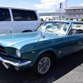 写真: Survivor 1965 Ford Mustang Coupe 20052018