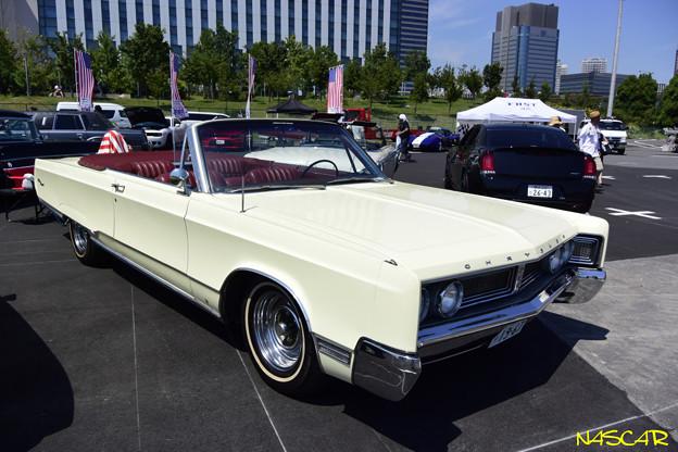 1967 Chrysler Newport Convertible 26082018