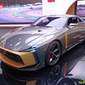 Photos: Nissan GT-R50 by Italdesign 12112018