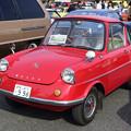 1962 マツダ・R360クーペ 18112018