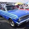 写真: 1964 Ford Falcon 18112018