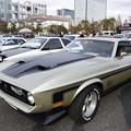 写真: 1971 Ford Mustang Mach 1 18112018