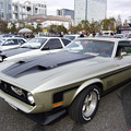 Photos: 1971 Ford Mustang Mach 1 18112018