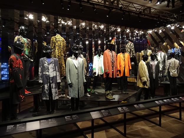 Costume @Exhibitionism-ザ・ローリング・ストーンズ展 28052019