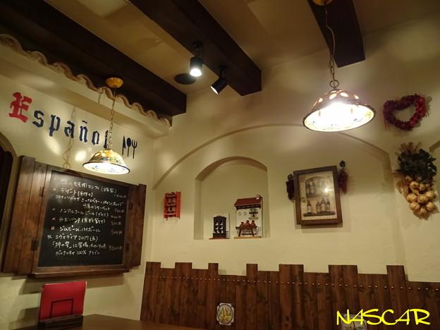 エル・パストール(El pastor) スペイン料理店 25062019