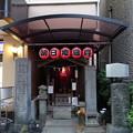 Photos: 朝日地蔵尊 武蔵小山 25062019