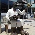 恐竜博士 26062019