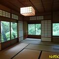 茶室「光華」 東京都庭園美術館 02072019