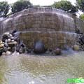 新宿ナイアガラの滝 31072019