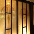 東京都庭園美術館 正面玄関ガラスレリーフ扉 20092019