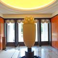 東京都庭園美術館 香水塔 20092019