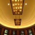 東京都庭園美術館 大食堂 20092019