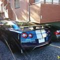 Photos: GT-R photo by MAO 08122019