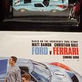 Photos: Ford v Ferrari 25012020