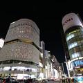 Photos: 銀座四丁目交差点 10022020