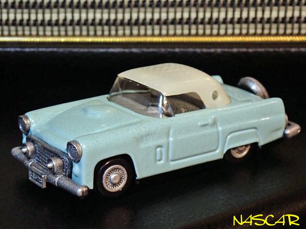 Ford Thunderbird(first generation) 13042020