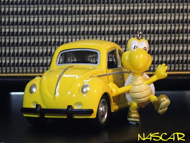 ノコノコ 29042020